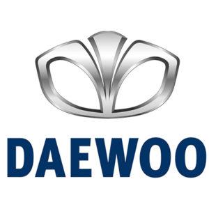 Пороги Daewoo