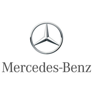 Пороги Mercedes-Benz