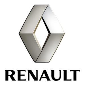Пороги Renault