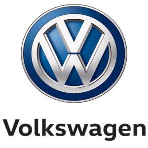 Пороги VW