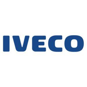 Пороги Iveco